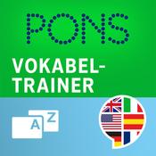 App Icon: PONS Vokabeltrainer 3.1