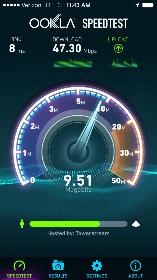 How fast is my broadband? A guide to upload speed