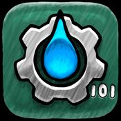App Icon: Aqueduct 101 1.1.1