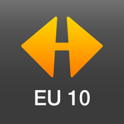 App Icon: NAVIGON EU 10 2.7.1