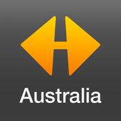 App Icon: NAVIGON Australia 2.9