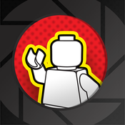 App Icon: LEGO® Movie Maker 2.5.4