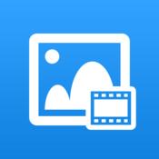 App Icon: DS photo+ 4.4