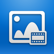 App Icon: DS photo+ 4.2.1