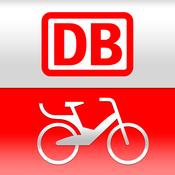 App Icon: Call a Bike 2.9.1