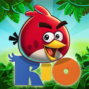 App Icon: Angry Birds Rio 2.2.1