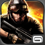 App Icon: Modern Combat 3: Fallen Nation 1.5.0