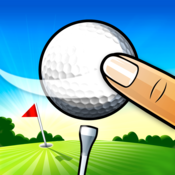 App Icon: Flick Golf! 1.6