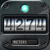 App Icon: Altimeter+ (Höhenmesser) 1.9.5