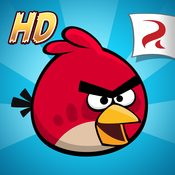 App Icon: Angry Birds HD 5.0.1