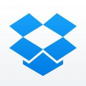 App Icon: Dropbox 3.2.2