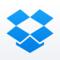 App Icon: Dropbox iPhone- / iPad-App