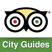 App Icon: TripAdvisor Offline City Guides 4.6.2