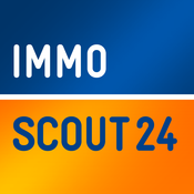 App Icon: ImmoScout24: Immobilien Scout24 5.4