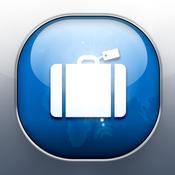 App Icon: Flugsuche - für Urlaub und Geschäftsreisen 25.0.1