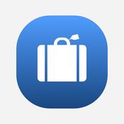 App Icon: Flugsuche - für Urlaub und Geschäftsreisen 32.0.5