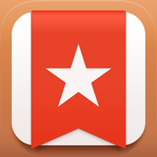 App Icon: Wunderlist: To-Do Liste 3.0