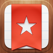 App Icon: Wunderlist – To-Do & Task List 2.3.2