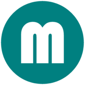 App Icon: MetrO 1.0.1