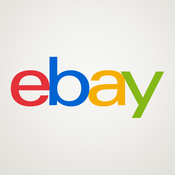 App Icon: eBay Mobile 3.2.1