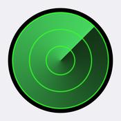 App Icon: Mein iPhone suchen 4.0