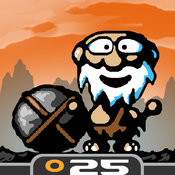 App Icon: Cave Bowling 1.12