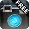 Slow-Shutter-Kamera Frei