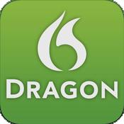 App Icon: Dragon Dictation 2.0.28