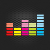 App Icon: Deezer HD 0.6.4