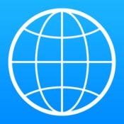 App Icon: iTranslate - Übersetzer & Wörterbuch 7.4.3