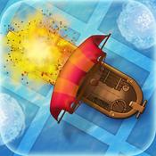 App Icon: Schiffe Versenken ~ PirateFleet 2.6.7