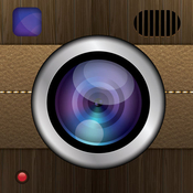 App Icon: iMajiCam — Realtime video effects 3.2.5