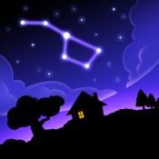 App Icon: SkyView® - Explore the Universe 3.1.2