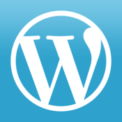 App Icon: WordPress 3.9.1