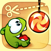 App Icon: Cut the Rope 2.4.3