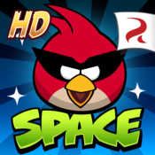 App Icon: Angry Birds Space HD 2.0.1