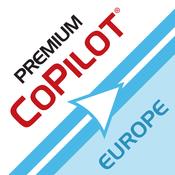 App Icon: CoPilot Premium Europa - Offline GPS-Navigationslösung 9.6.2.736