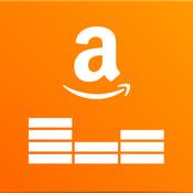 App Icon: Amazon Music 3.1.1