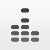 App Icon: SmartPlayer - Music Player and Last.fm Scrobbler 4.1.4