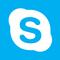 Skype für iPhone
