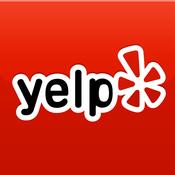 App Icon: Yelp - Beiträge zu Restaurants 8.6.0