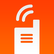 App Icon: Voxer Walkie-Talkie PTT 3.4.0