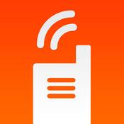 App Icon: Voxer Walkie-Talkie PTT 3.5.4