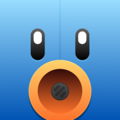 App Icon: Tweetbot 3 for Twitter (iPhone & iPod touch) 3.3.1