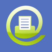 App Icon: FAX.de FreeFax International 2.2.7