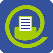 App Icon: FAX.de FreeFax International 2.3.7