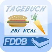 App Icon: FooDDB 1.5.3