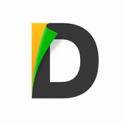 App Icon: Documents 5 - Schneller PDF-Betrachter, Media-Player und Download-Manager 5.2.2