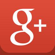 App Icon: Google+ 4.7.3
