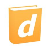 App Icon: dict.cc+ Wörterbuch 5.0
